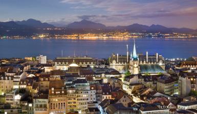 Lausanne_vue_lac_copyright_LT_Julien_Dorol